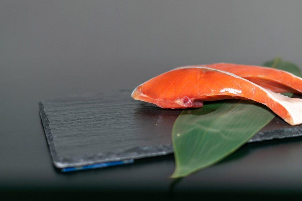 塩紅鮭(天然物)